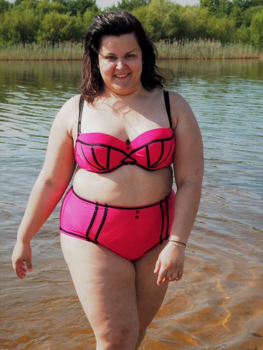 Jednorożec w twojej szafie - czy istnieje idealne bikini plus size?