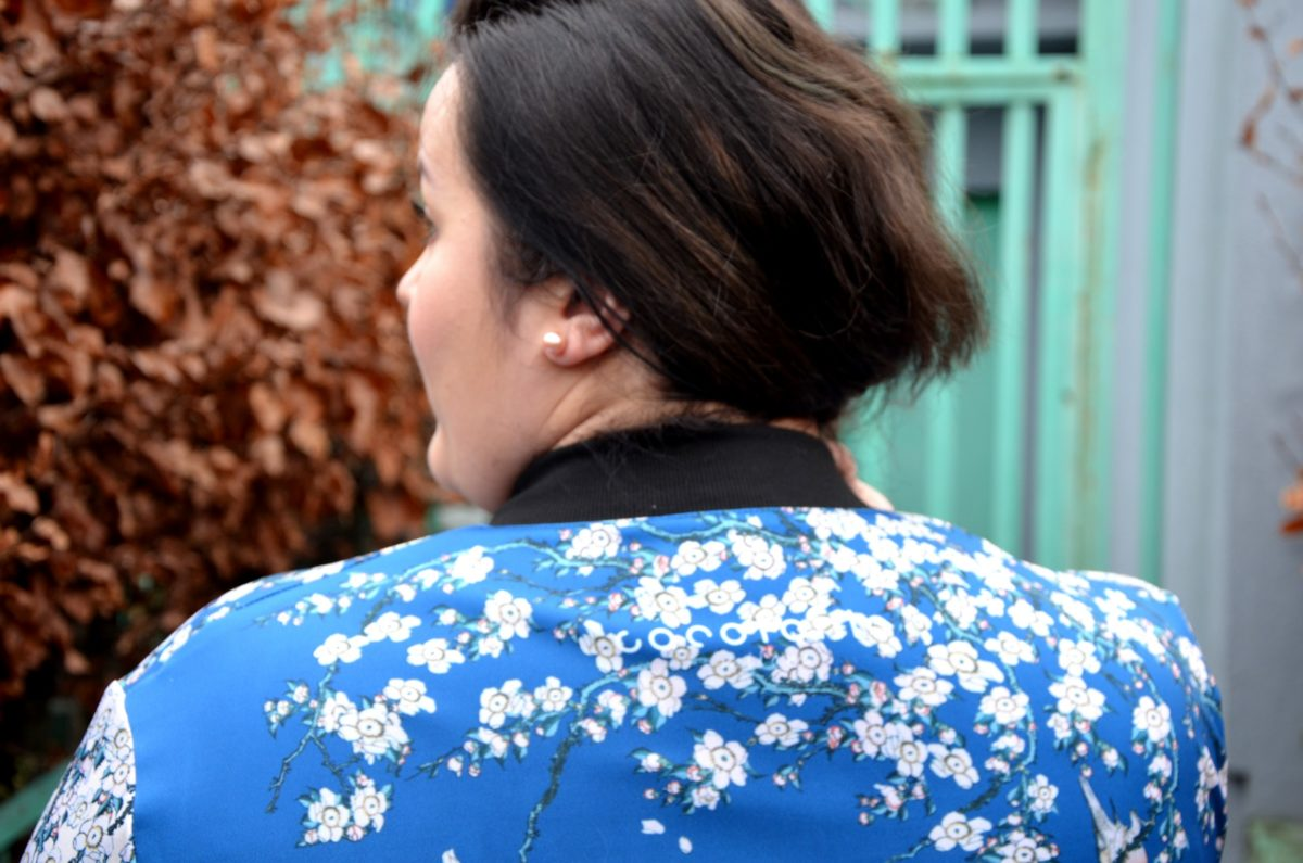 Cacofonia Milano - streatwear moda plus size
